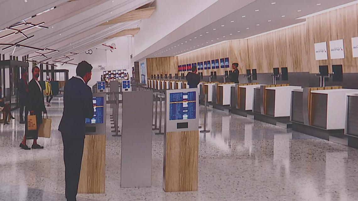 Quad Cities International Airport ready to undergo major changes
