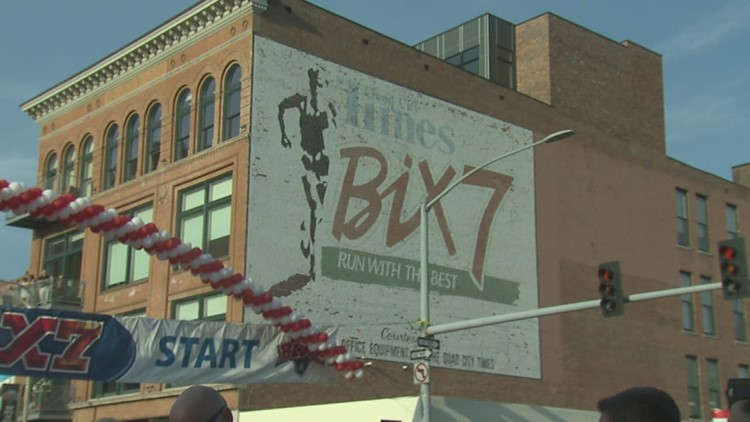 The Bix7 is back with added safety precautions