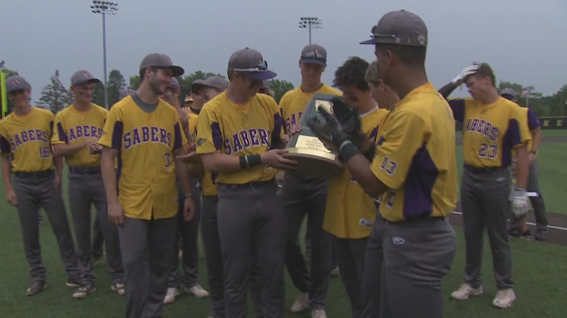 Central DeWitt falls in State Semifinals