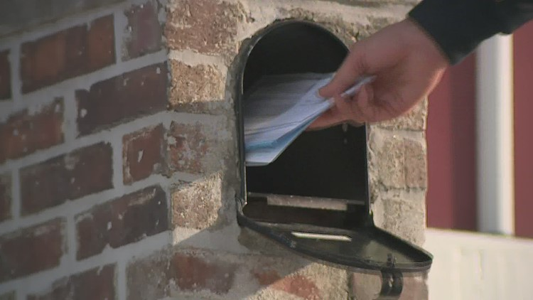 USPS says ship now for Christmas deliveries, local businesses are hopeful you will too