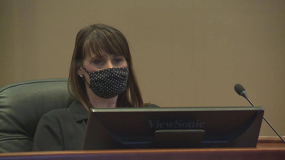 Galesburg Alderwoman arrested for third time this year