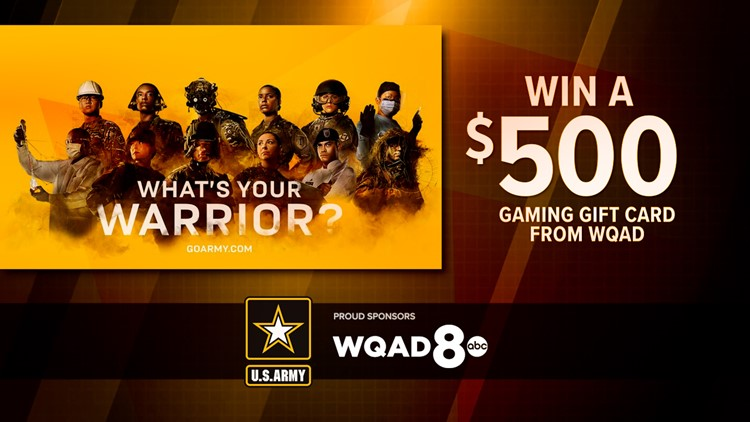 Win a $500 Video Game Gift Card Sweepstakes