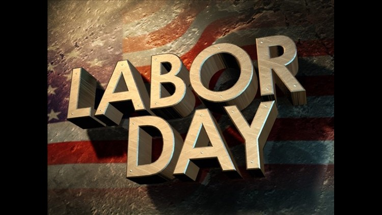 Labor Day Events to take advantage of