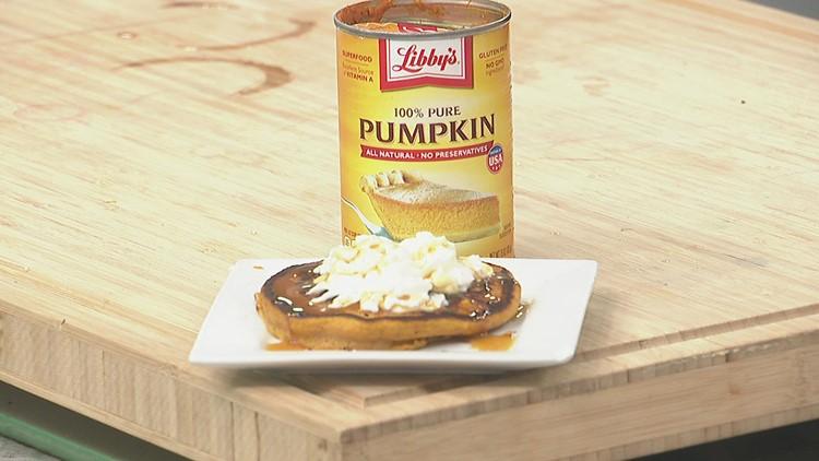 NAILED IT OR FAILED IT: Unique Pumpkin Spice Recipes