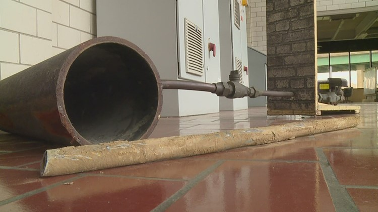 A new Illinois law will replace lead water pipes; Moline will begin construction this summer