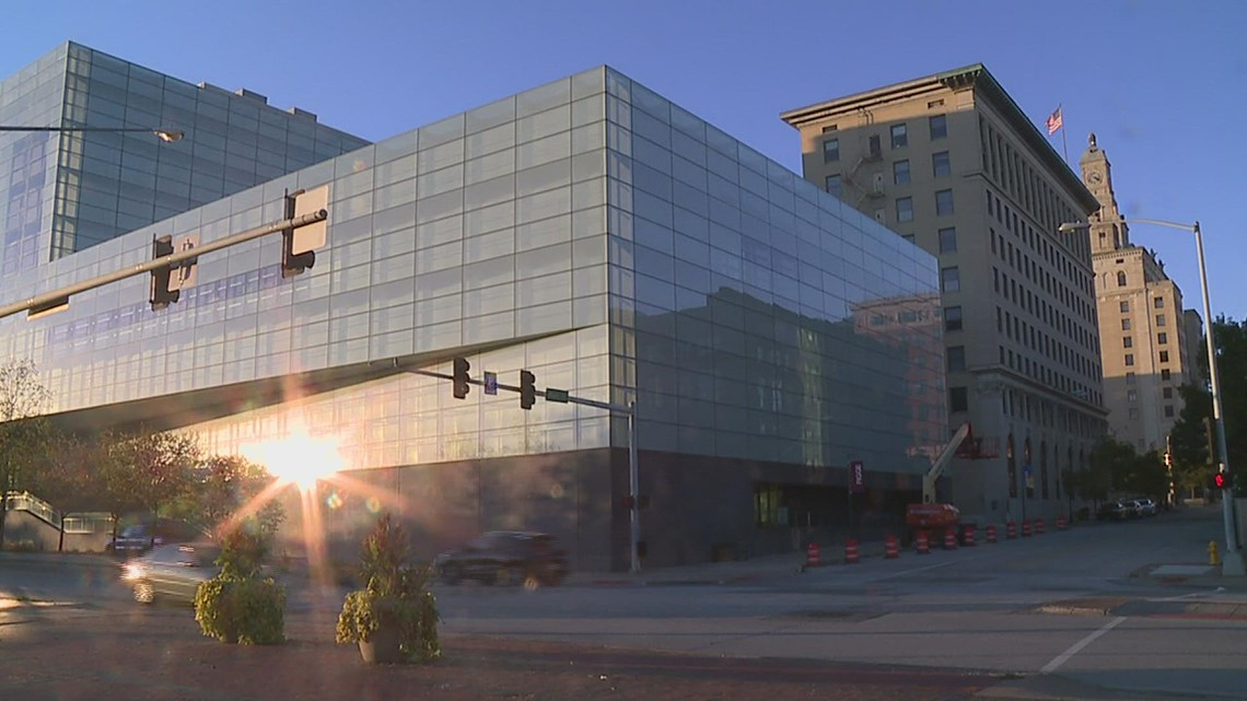 Figge Museum windows replaced after downtown summer shooting