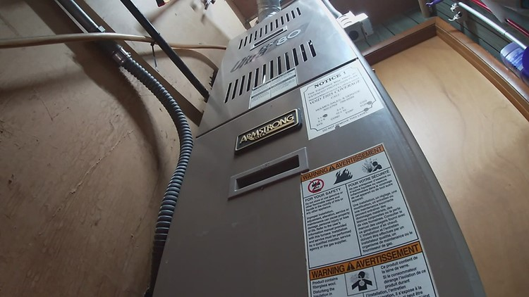Illinois utility shutoff moratorium ends April 1, Project Now offering heating bill assistance