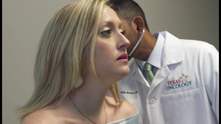 YOUR HEALTH: Changing the doses to treat aggressive breast cancer
