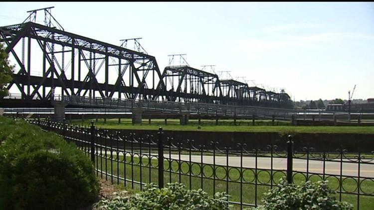 Arsenal Bridge to close partial day Saturday
