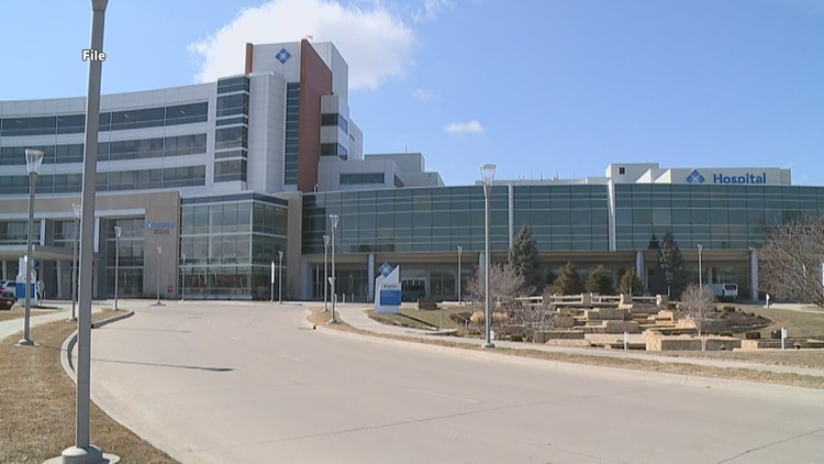 Zero COVID patients at Genesis Health System for first time in more than a year