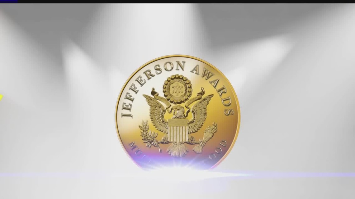 2020 Jefferson Awards Special: Part 2
