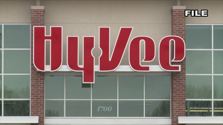 Hy-Vee to offer COVID-19 booster shots beginning Friday