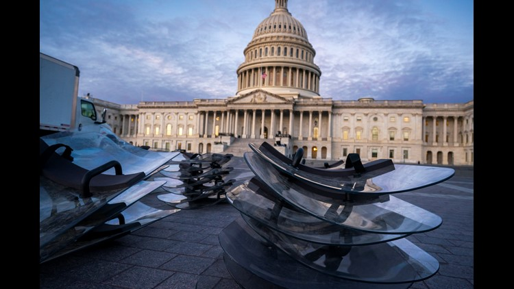 AP FACT CHECK: Senate GOP misrepresents Jan. 6 riot panel