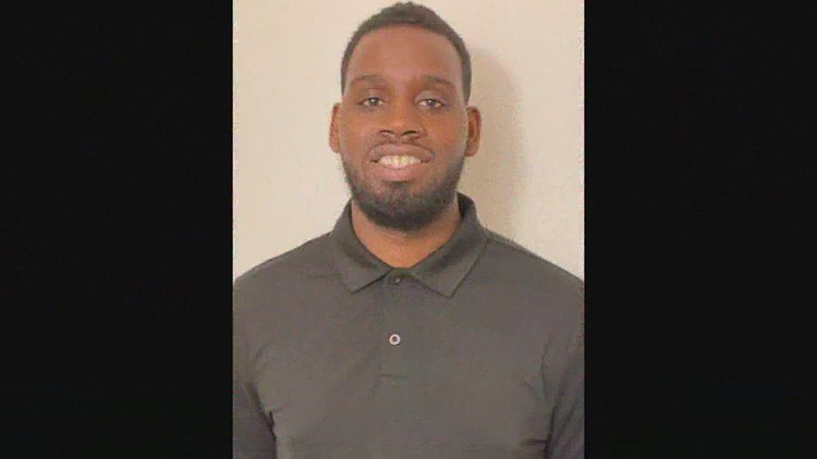 Kannon Burrage named new Black Hawk Men's Basketball Coach