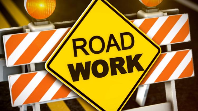 Section of Illinois 5 / 92 in East Moline to close  for railroad crossing replacement
