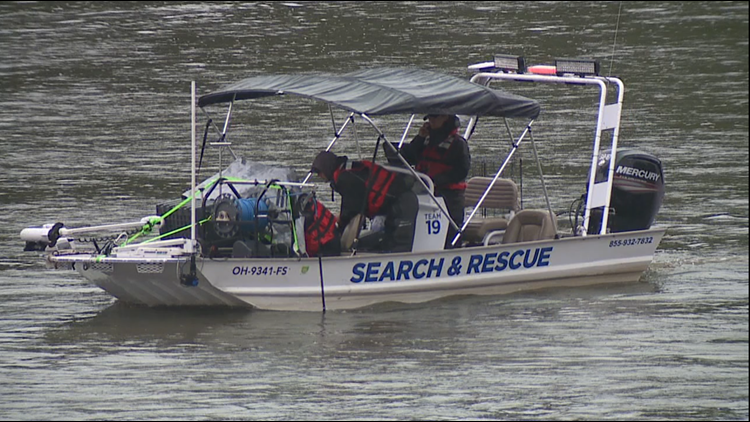 Search crews locate deceased body of man who fell into Rock River
