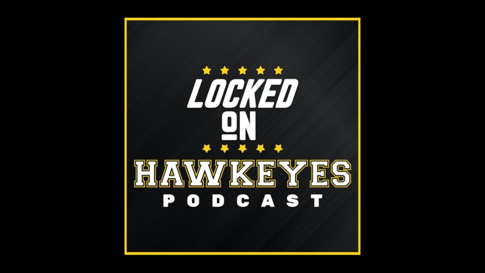 Locked on Hawkeyes