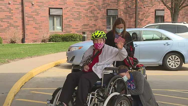 Weather on the Road: How Ridgecrest Village is enriching residents' experience
