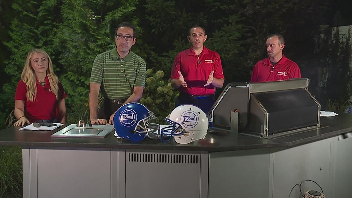 The Score-Week 4 High School Football (Part 4)