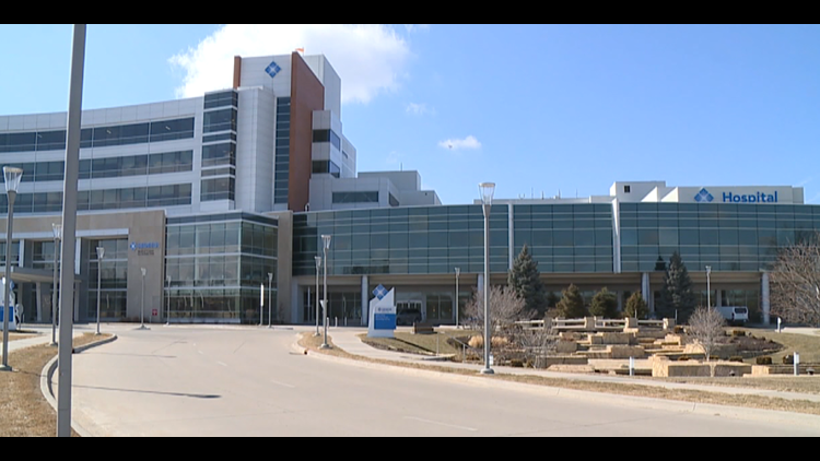 COVID-19 hospitalizations declining at Genesis Health System