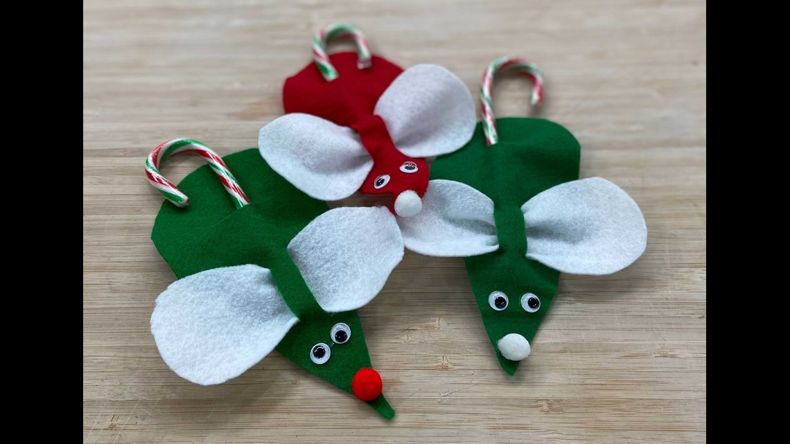 NAILED IT OR FAILED IT: Cute Christmas Critters