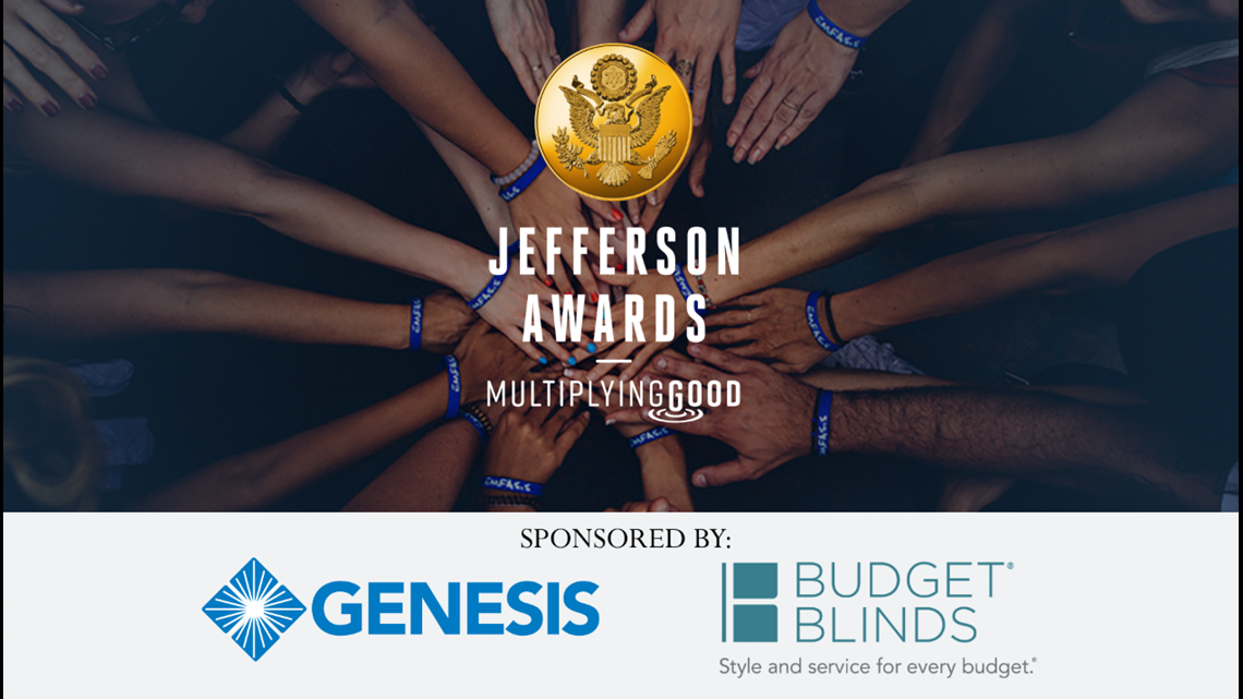 2021 Jefferson Awards Special: Introducing Our 8 Nominees