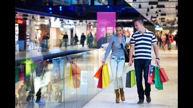 You won't pay sales tax on shoes and clothes in Iowa on August 6 or 7