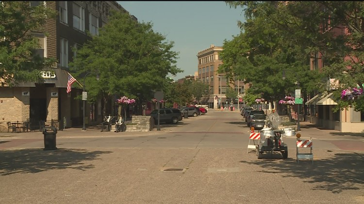 Downtown Rock Island listed on National Register of Historic Places