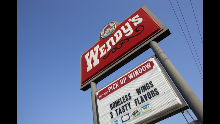 Wendy S To 640 Restaurants 45 In, Wendy's Dining Room Hours