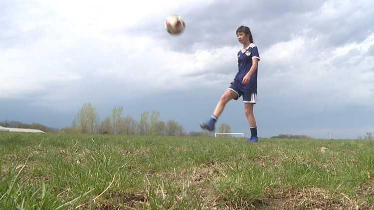 Let's Move Quad Cities: Young athletes could be experiencing more than growing pains