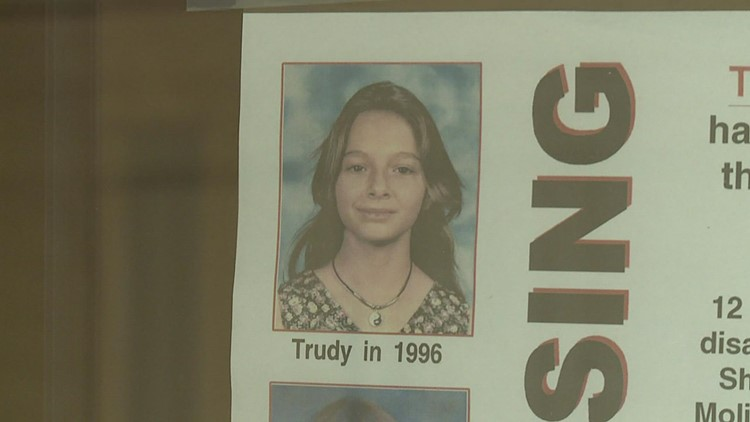 Remembering Trudy Appleby: 25 years later