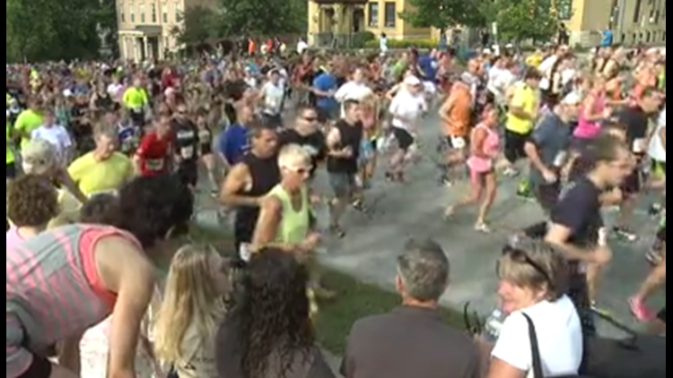 THIS WEEK: COVID numbers on the rise as Quad City crowds gather