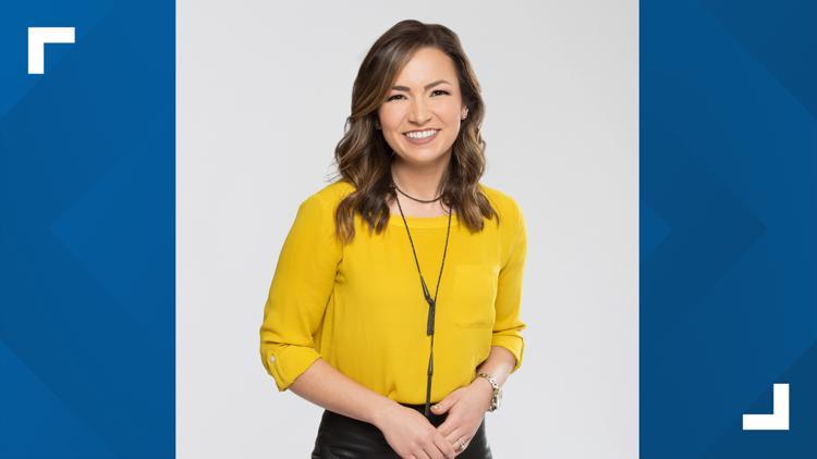 Jillian Mahen