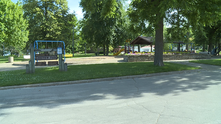 Rock Island Parks Department launches new