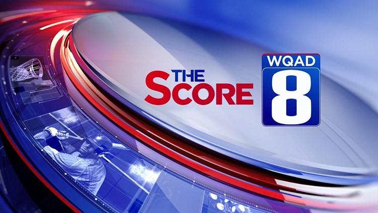 The Score Sunday – Quad City Elite BB, JDC/Masters, Randazzo's Rants, FCA
