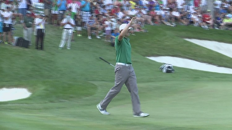 John Deere Classic tickets are on sale now!