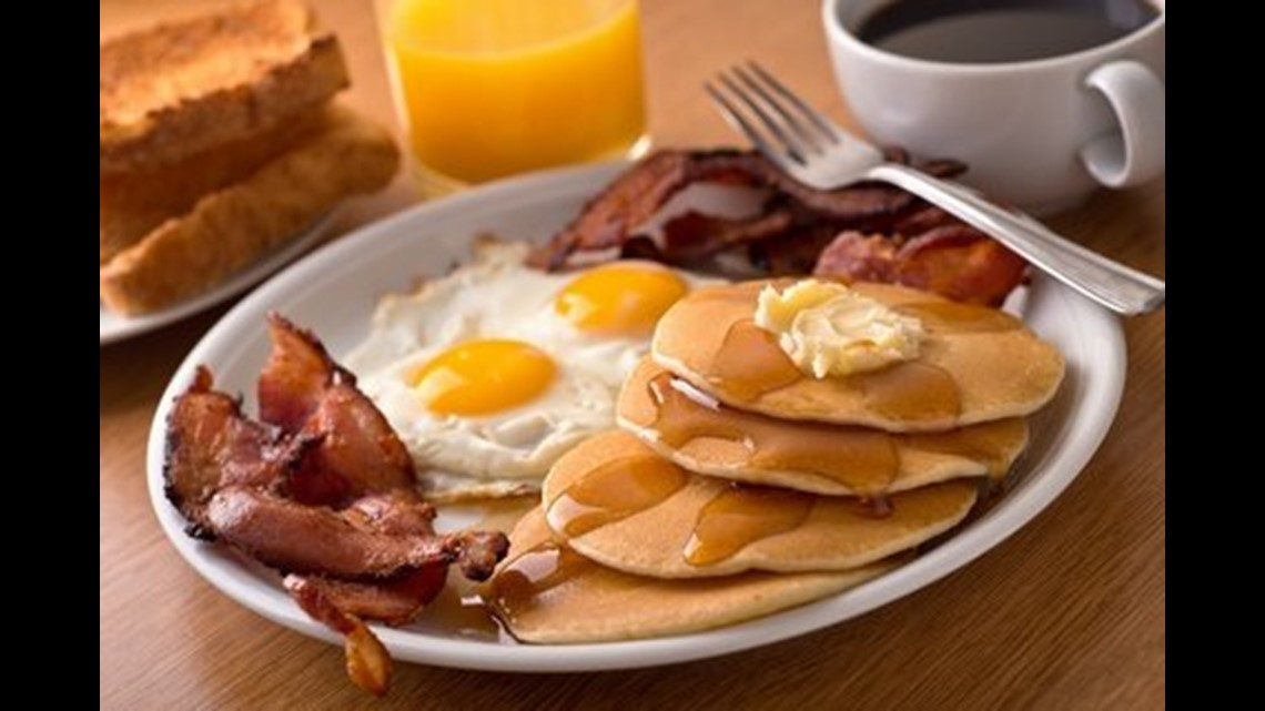 Eating Just One Slice Of Bacon A Day Linked To Higher Risk Of Colorectal Cancer Study Says Wqad Com