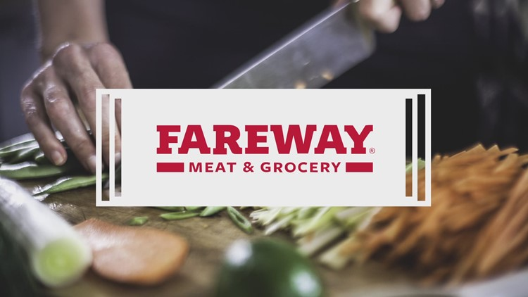 Fareway: Packing meals or snacks on the go