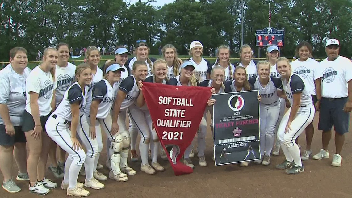 Pleasant Valley rolls to a shutout in Regional Championship
