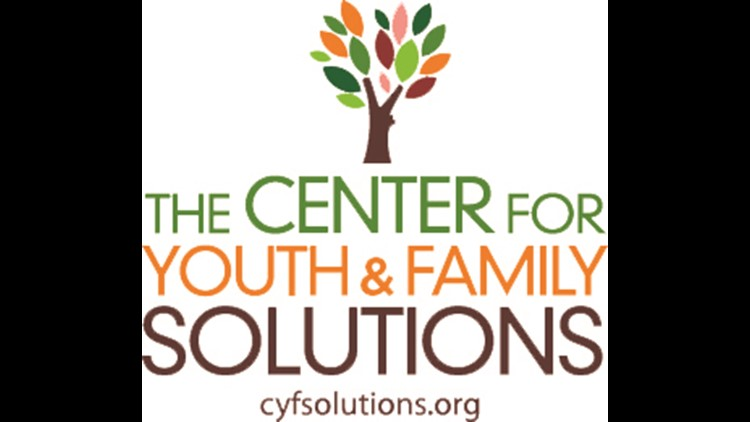 The Center for Youth and Family Solutions has been selected as the Three Degree Recipient for April
