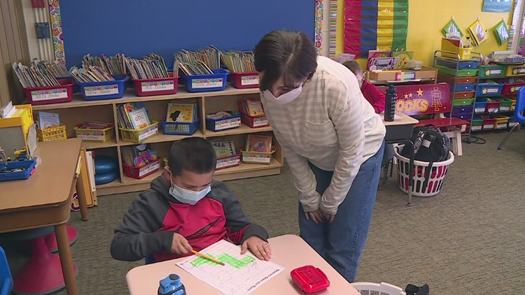 Rock Island-Milan schools start Monday amid rising Covid cases