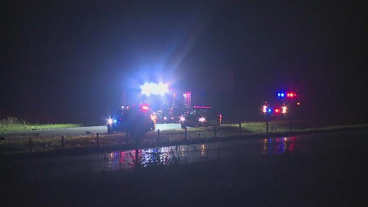 Woman killed in Monday morning crash on I-80 identified