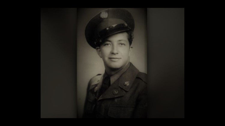 Korean War soldier's remains return home to Iowa 71-years later