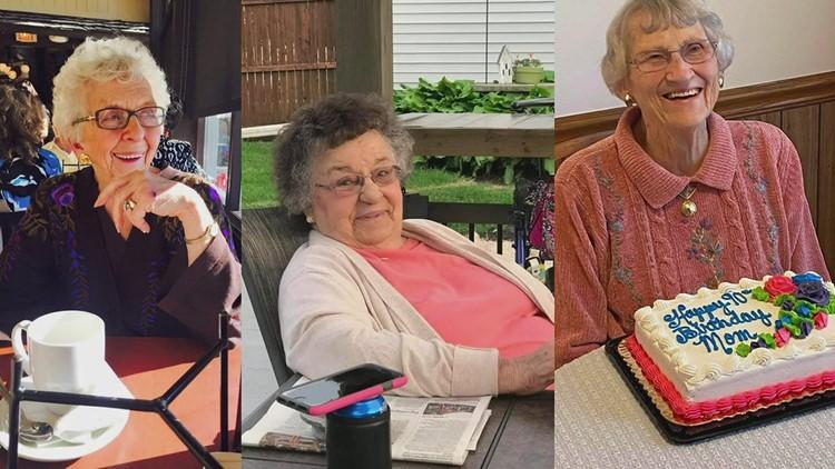 Photo Gallery: Gorgeous Grandma Day