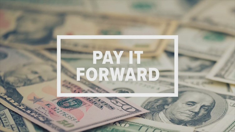 Pay It Forward recognizes a local church that just keeps on giving