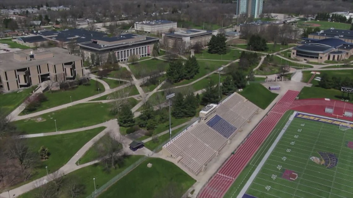 Western Illinois University to hold in-person commencement ceremony for 2021