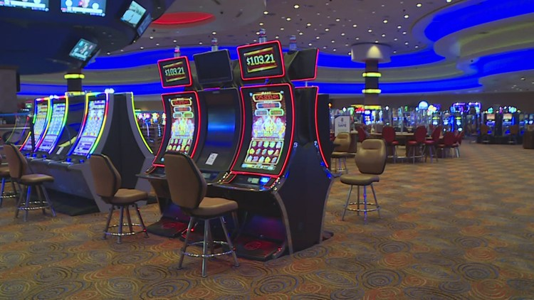Jumer's Hotel & Casino bought out by Bally's Corporation