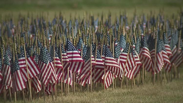 20 years on, Rock Island Arsenal celebrates 9/11 memorial observance
