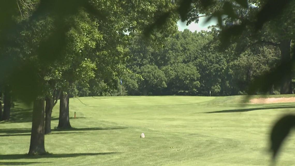 Rock Island Arsenal seeking to lease buildings, golf course