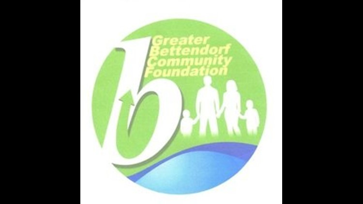 Greater Bettendorf Community Foundation –AGAPE Center Announced As Three Degree Recipient for November